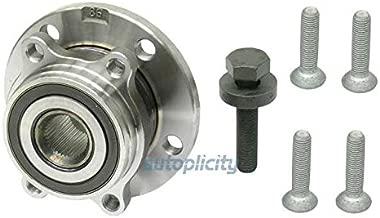 FAG 5K0-498-621 Wheel Hub