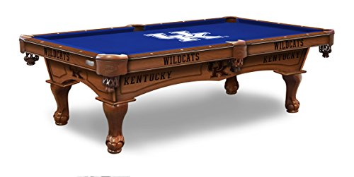 Best Prices! Holland Bar Stool Co. University of Kentucky 8' Pool Table by The