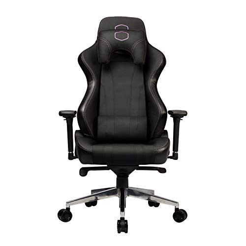 Best Gaming Chair for PS4 - Cooler Master Caliber X1 Gaming Chair