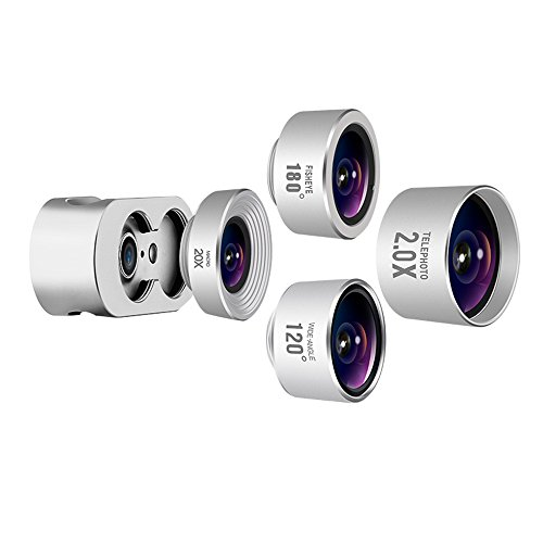 Magnifier Handy Universal Externes Bild