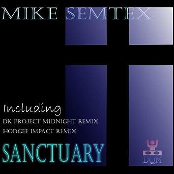Sanctuary (Original Mix)