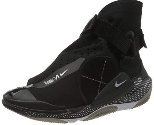 Nike Joyride ENV ISPA, Zapatillas para Correr Hombre, Black White Metallic Silver, 42 EU