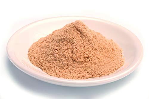 Bio Lucuma Pulver 1 kg Präbiotikum, ballaststoffreich, alternatives Süßungsmittel, kalorien-reduzierter Süßstoff, vegan 1000g