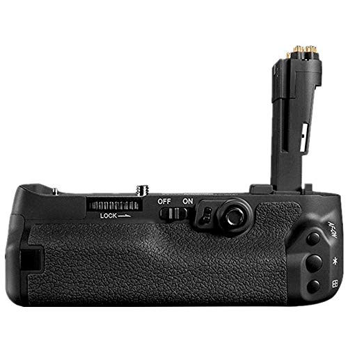 Batería Grip Empuñadura de Batería BG-E20 Battery Grip para Canon 5D Mark...