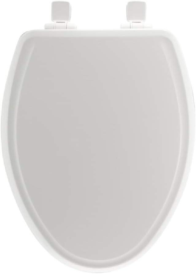 Bemis Max 52% OFF Mayfair 147slow-000 Slow Close Mold Elongated Rare Seat Toilet