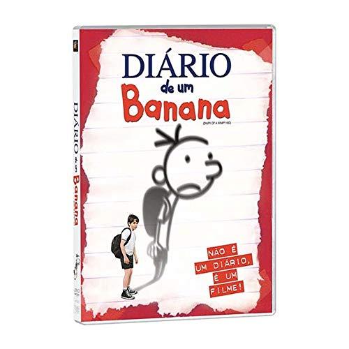 Diário De Um Banana [Dvd]
