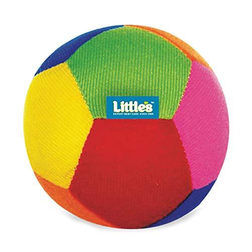 Little's Baby Ball (Multicolour)