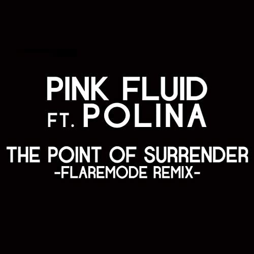 Pink Fluid & Polina