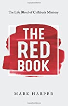 The Red Book: The Life Blood of Children's Ministry