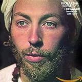 Songtexte von Richard & Linda Thompson - Pour Down Like Silver