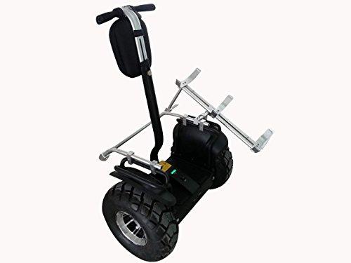 TEN-HIGH Q7 528wh all'aperto di fondo intelligente elettrico golf cart...