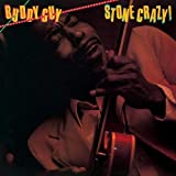 Stone Crazy! [Vinyl LP]