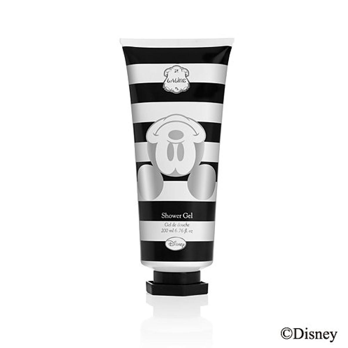 エチケット他に民間ラリン Disney Collection by Laline シャワージェル チェリーブロッサムの香り 200ml