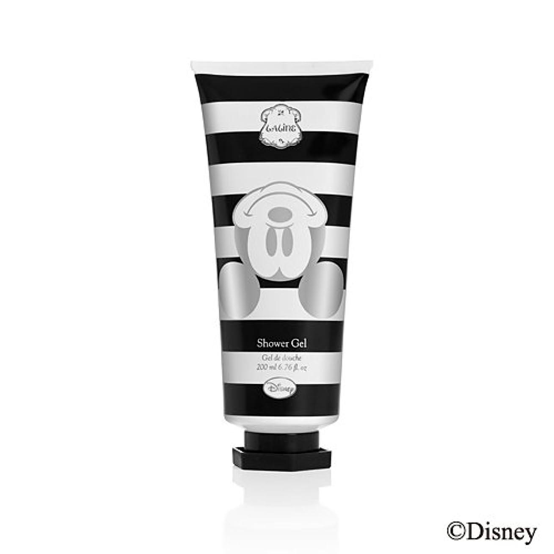 ラリン Disney Collection by Laline シャワージェル チェリーブロッサムの香り 200ml