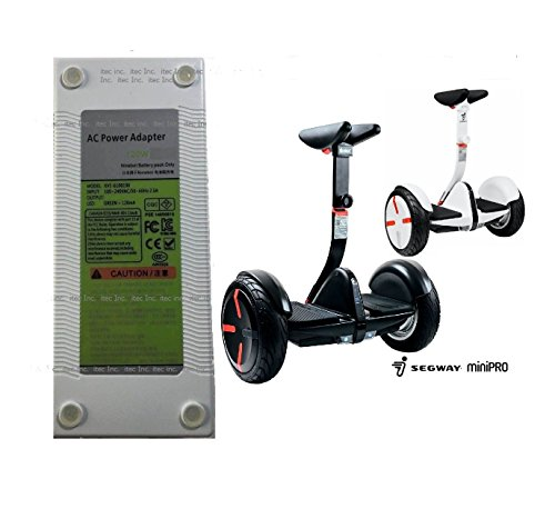 M4M Power Charger for Segway miniPRO