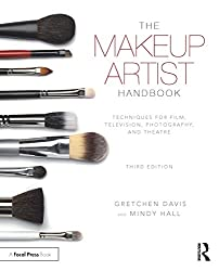top rated Makeup Artist Guide: Movie, TV, Photography, Theater Techniques 2021