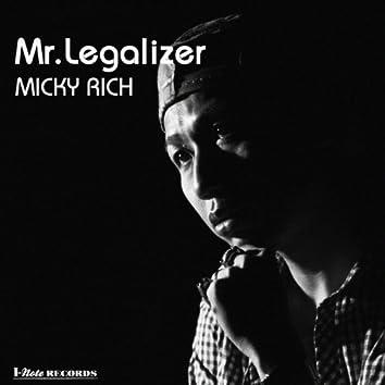 Mr. Legalizer - Single
