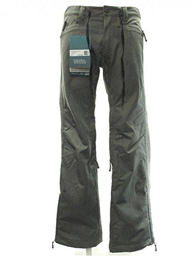 Nikita Damen Snowboard Hose Deerwood Pants