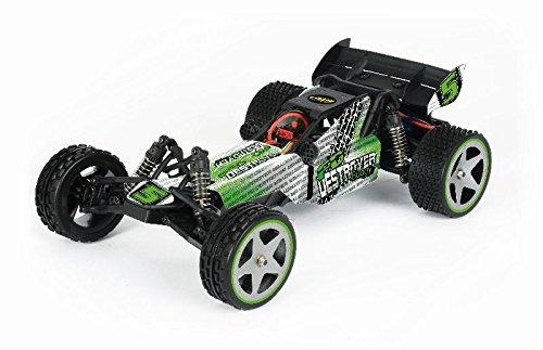 Carson 500404100 - 1:12 FD Destroyer Buggy 2.4 Ghz, 100% RTR, Fahrzeug