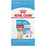 Royal Canin Medium Puppy Dry Dog Food, 30 pounds