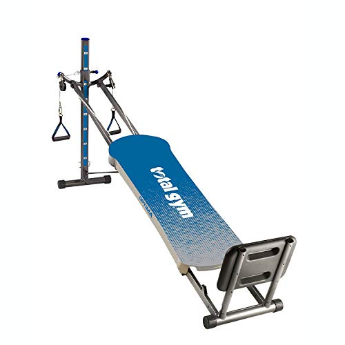 Total Gym Optima Full Body Fitness Workout