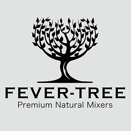 Fever-Tree Refreshingly Light Mediterranean Tonic Water 15 x 150ml Cans - 4