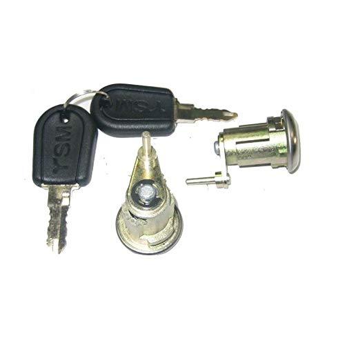 Barillets de portes Citroen C15 Visa OE : 4162F1