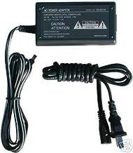 AC Adapter for Sony DSC-P92 ac, Sony DSCP92 ac, Sony DSC-P93 ac, Sony DSCP93 ac, Sony DSCT5