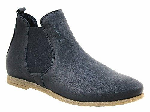 Think! Damen Stiefelette Boots 81034-00 schwarz (41 EU)