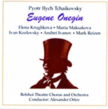 Ladies and gentleman, take your places, please (sung in russian) (Eugene Onegin)