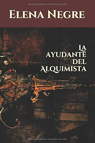 La ayudante del Alquimista