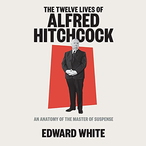 The Twelve Lives of Alfred Hitchcock cover art