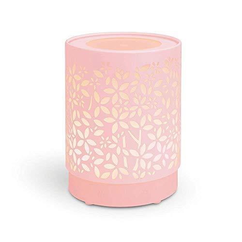 Oregon Scientific BlisScent Aroma-Diffusor für Damen, Rosa