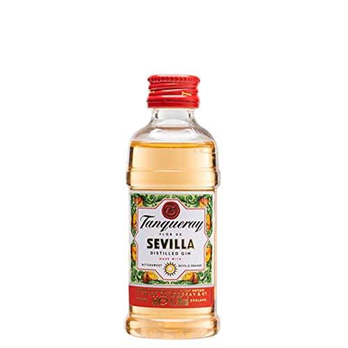 Gin Tanqueray Sevilla 50ml