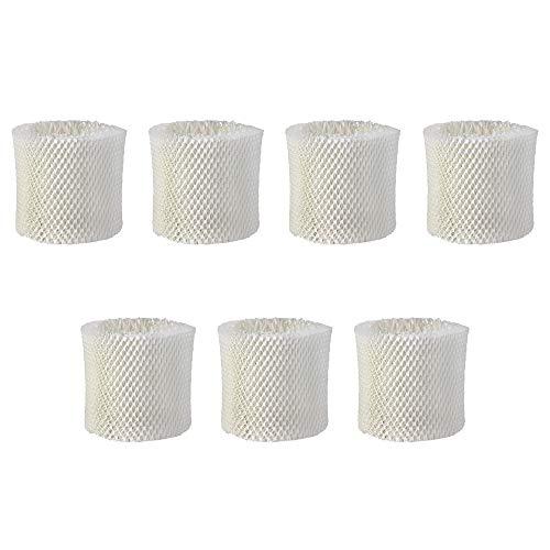 Ersatz - Luftbefeuchter - Filter für Philips HU4801/01, HU4803, HU4803/01, HU4811, HU4811/10, HU4813, HU4813/10 (7 Stück)