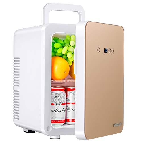 【EENOUR】冷温庫 10L ポータブル 小型 冷蔵庫