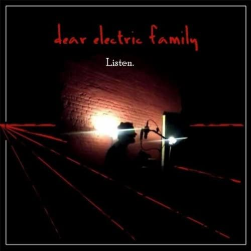Dear Electric Family
