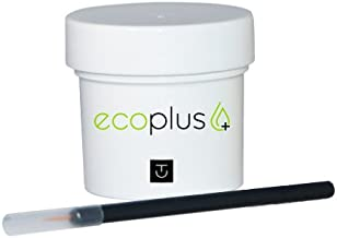 Touch Up Paint Ecoplus+ Basic 2oz Chip Scratch Repair Kit - BMW 1-Series A76 Deep Sea Blue Metallic