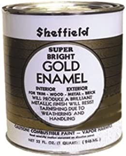 Best sheffield bronze metallic paint Reviews