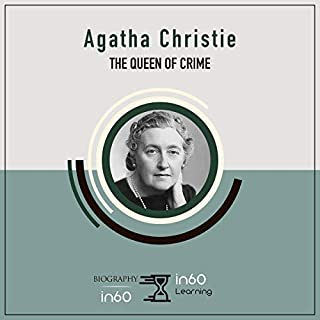 Agatha Christie: The Queen of Crime cover art