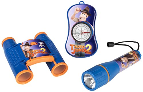 Tadeo Jones - Kit 3 en 1 (Cefa Toys 04611)
