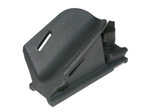EUFAB 11240 Stopper-Set für Aluminiumschienen