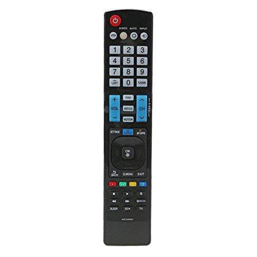Universele vervanging voor LG AKB73756567 LED HD TV Afstandsbediening