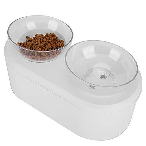 Brrnoo Bebedero para Mascotas, Bebedero automático para Mascotas Dispensador de Agua para Mascotas Bebedero automático para Mascotas, bebederos para Gatos múltiples Suministros para Mascotas para(#1)