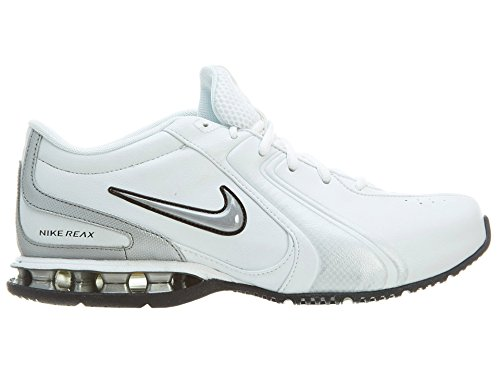 Preisvergleich Produktbild Nike Herren Reax Tr III Sl Wei / Metallic Silber / Schwarz Trainingsschuh 8 Men US