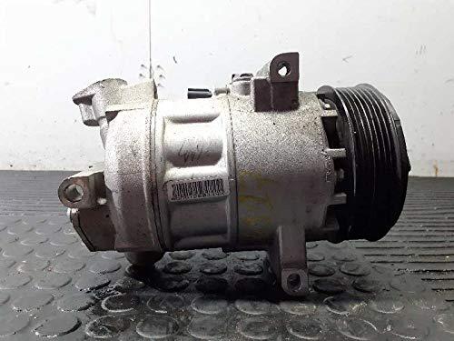 Compresor Aire Acondicionado Renault Captur P3-A1-10-5926000734R 6093183878 (usado) (id:recrp2003323)