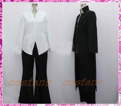 『コスプレ衣装 セキレイ 篝 男性Sサイズ』の1枚目の画像