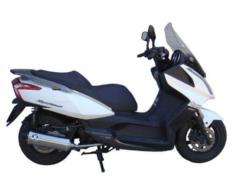 Motorize-IXIL - Marmitta per Kymco Super Dink 125, 09-10