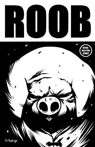 Roob #1 (English Edition)