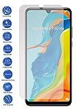Todotumovil Protector de Pantalla Huawei P30 Lite de Cristal Templado Vidrio 9H para movil